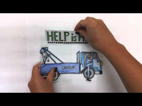 Allianz Auto Assist App