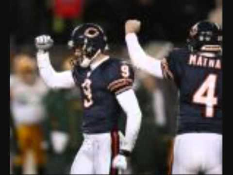Chicago Bears Monster of the Midway are Back!!!