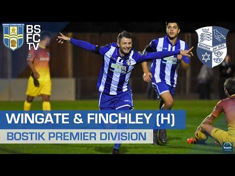 WINGATE & FINCHLEY (H) | BOSTIK PREMIER DIVISION