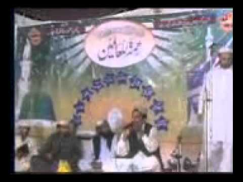ikram ulla rasheedi new 2012 from tqwa masjid bhalwal part1
