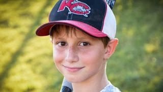 10 year old son of kansas politician dies on world s tallest water slide