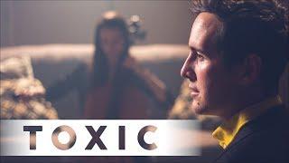 TOXIC - Britney Spears (KHS, Casey Breves Cover)