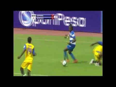 Allan Katerega pard 3, attacking midfielder, football skills