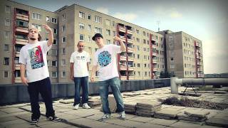 DSP - Egyszer fent, egyszer lent [Official Video] (2010)