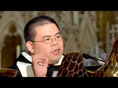 Salve Regina: Sermon by Fr Lawrence Lew OP. A Day With Mary