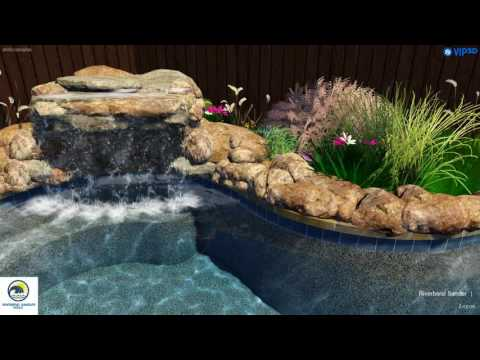 Pool Builders Frisco TX | Pool Landscaping