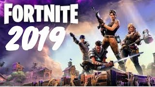 HOW TO DOWNLOAD and INSTALL FORTNITE (PC)-2019 UPDATED (Creditos)