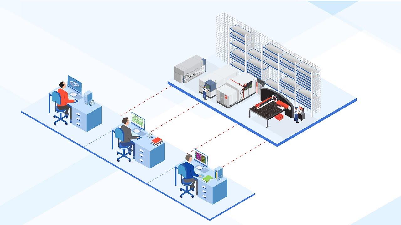 Download Ihr Partner für die vollständige CAD/CAM Automatisierung Ihrer CNC Produktion | wicam.com