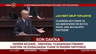 Erdoğan'dan, Hulusi Akar'a destek