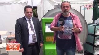 AZERTEXNİKA TARIM MAKİNELERİ PEYMAK