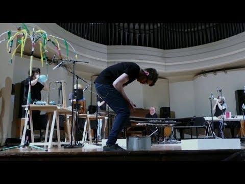 Mauricio Kagel - Acustica (Full Set 2/3) - Scuola di Musica Elettronica del Conservatorio di Torino