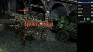 Gorky 17/Odium Any% (55:07) Speedrun