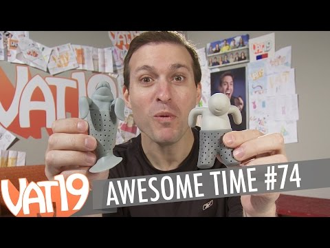 Vat19 Awesome Time #74