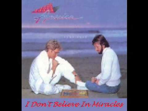 America - I Don`t Believe In Miracles mp3 indir