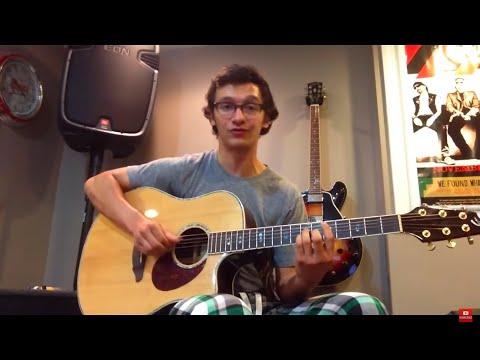 3005 - Childish Gambino Acoustic Cover