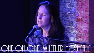 Cellar Sessions: Tracy Bonham - Whether You Fall March 19th, 2018 City Winery New York