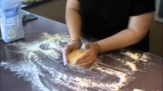 Sweet Shortcrust Pastry - Video Recipe