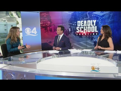 Psychologist Dr. Dara Bushman Joins CBS4 With Tips For Parents To Help Their Kids And Themselves