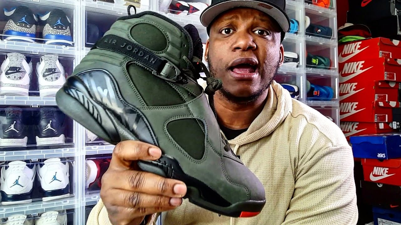 e5972cb8025 ... norway jordan 8 take flight sequoia review and on feet youtube fee6c  40a3a