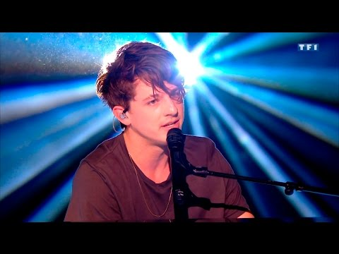 Charlie Puth - See You Again / Marvin Gaye / We Don't Talk Anymore - NRJ Music Awards 2016 Live HD