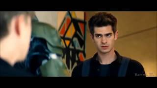 The Amazing Spider Man 3   Trailer