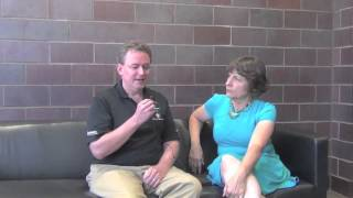 Chase Agricultural Consulting---Interview with Dr. Matt Krause