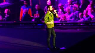 Old Dominion @ Country 2 Country in London - 09/03/2018 - Be With Me