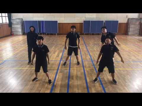 DLOW SHUFFLE   ESL STUDENTS   Choreography   South Korea   2017