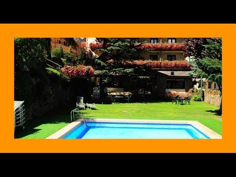 Hotel Rutllan 4* (La Massana) - Hoteles en Andorra - Hotel en La Massana