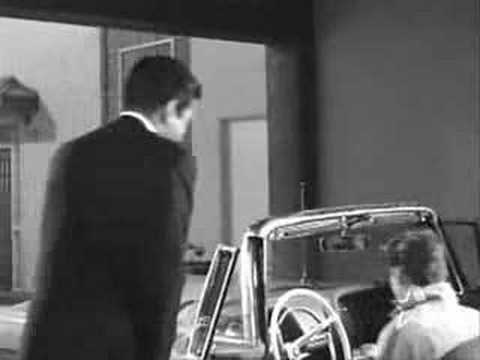 Random Movie Pick - 77 Sunset Strip (1958) YouTube Trailer