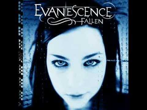 Evanescence-Hello (with lyrics)