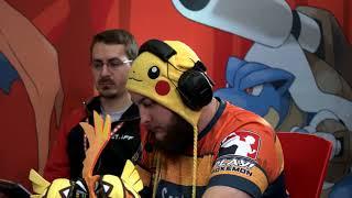 2017 Pokémon Memphis Regional Championships: VG Masters Top 8, Match C