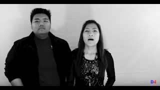 D4-Ma Pang Khawm Ni ft. SianCing(Official Zomi Hip-Hop Music Video)