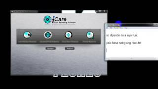 FLOTECH TUTORIAL -  iCare Data Recovery Professional 4.6.4 (Full)