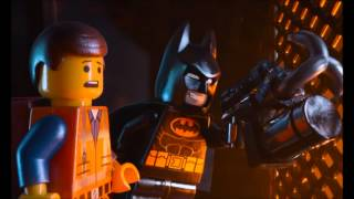 Скачать The Lego Movie Batman S Song Untitled Self Portrait