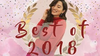Best Make Up Products of 2018 | Nicole Andersson