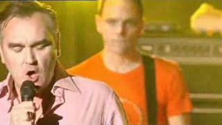 Morrissey ~ Something is Squeezing My Skull