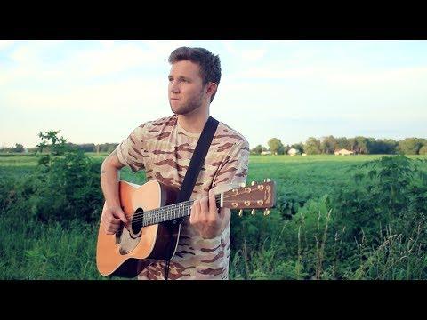 Praying - Kesha (Acoustic  Cover By Adam...