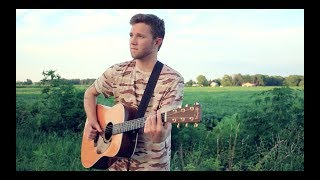 Praying - Kesha (Acoustic  Cover By Adam Christopher)