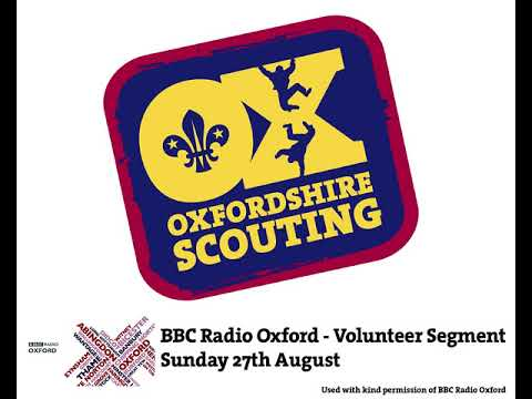 BBC Radio Oxford 27th August 2017