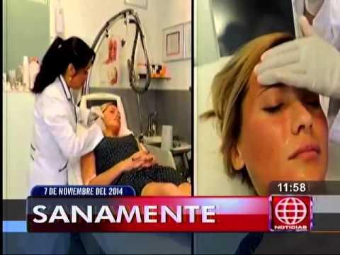 América Noticias: [TITULARES MEDIODIA 07/11/14]