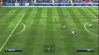 Fifa 14 (13) | Finishing Tutorial | How to score easy goals | IN-DEPTH | PatickHDxGaming