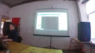 Алексей Харламов. Пайплайн для разработчика казуальных игр под HTML5 с использоватением OpenFL