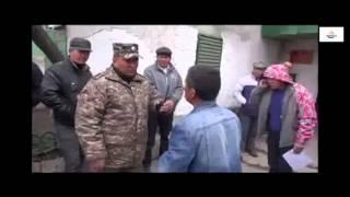 Бишкектеги №47 абакта Нариман Түлеевдин жакындары  митингге чыгышты
