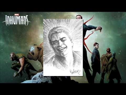 Feminist Book Review: Inhumans: By Right of Birth