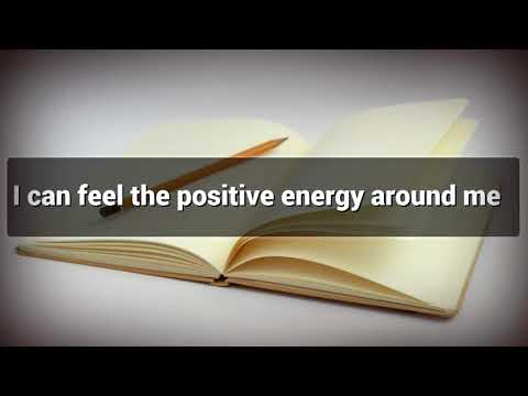 New Beginnings affirmations mp3 music audio - Law of attraction - Hypnosis - Subliminal