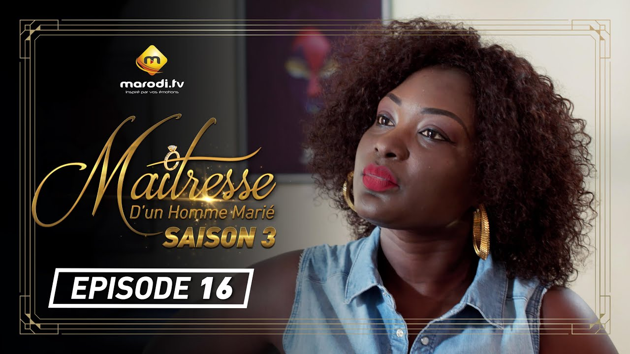 Maitresse d'un homme marié - Saison 3 - Episode 16 - VOSTFR