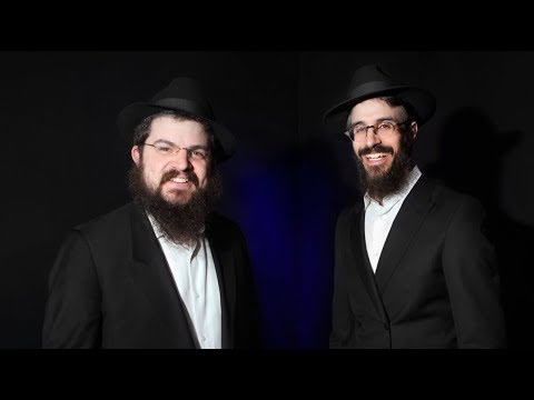 Watch LIVE: Fitche Benshimon ft. Benny Friedman