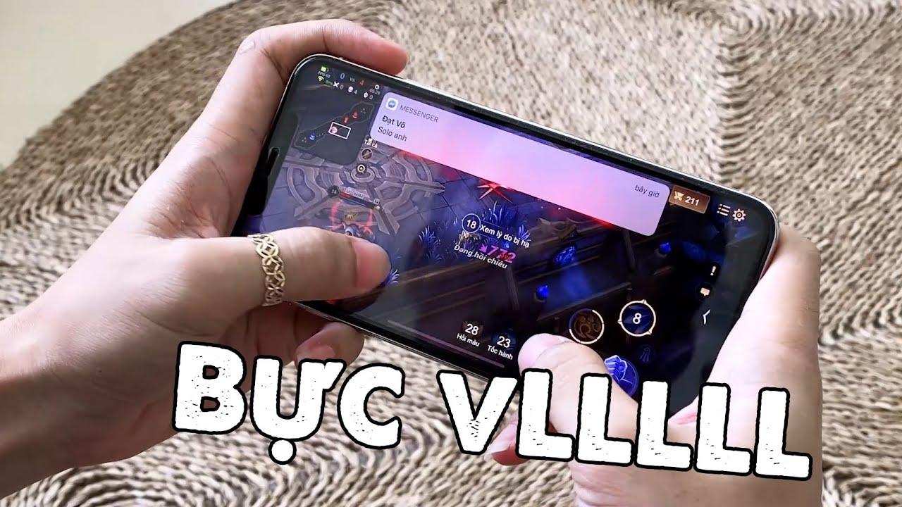 Download Cách để CHƠI GAME trên iPhone mà KHÔNG BỊ LÀM PHIỀN!
