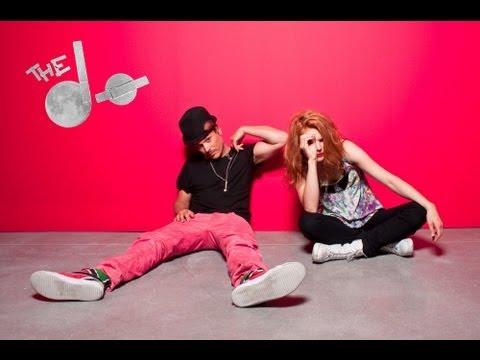The Dø - Slippery Slope (Vitalic Remix) HQ Audio